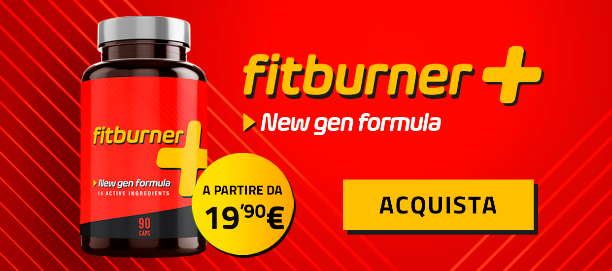 acquista Fitburner
